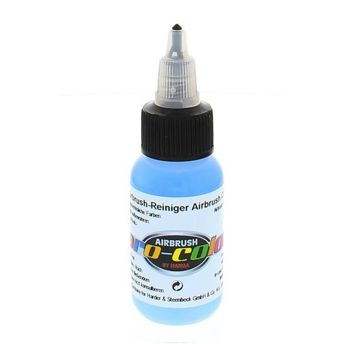Airbrush Cleaner - 30 ml