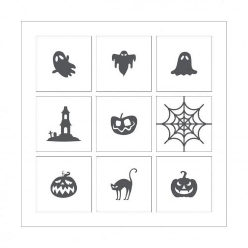 Stencil 19 - Halloween 2