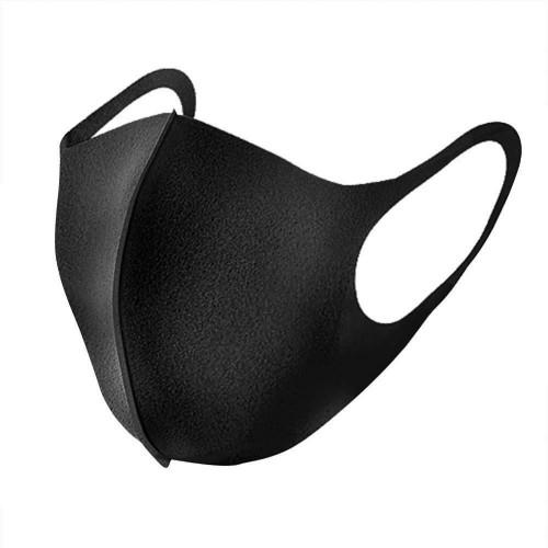 Mascherina lavabile con filtro di carbone