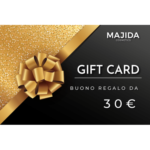 Gift Card - 30 euro