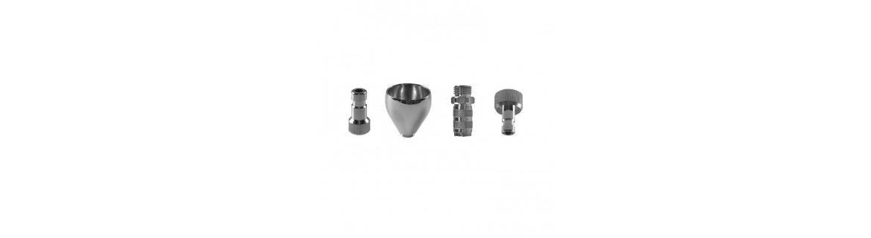 Accessories for Airbrush - Majida Airbrush