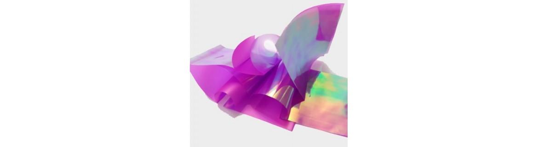 Glass Effect Foil